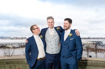 A Cool City Wedding in Liverpool (c) Louise Howard Photography (29)