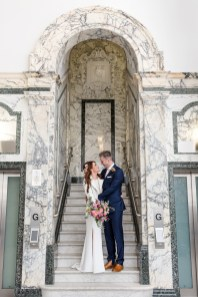 A Cool City Wedding in Liverpool (c) Louise Howard Photography (34)