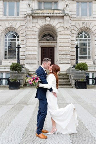 A Cool City Wedding in Liverpool (c) Louise Howard Photography (40)