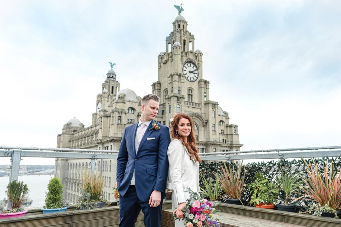A Cool City Wedding in Liverpool (c) Louise Howard Photography (43)