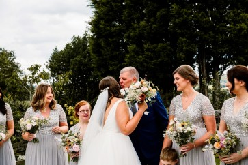 A Countryside Wedding in Yorkshire (c) Hayley Baxter Photography (27)