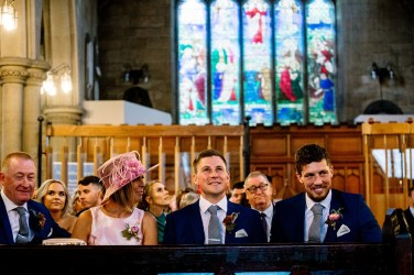 A Countryside Wedding in Yorkshire (c) Hayley Baxter Photography (30)