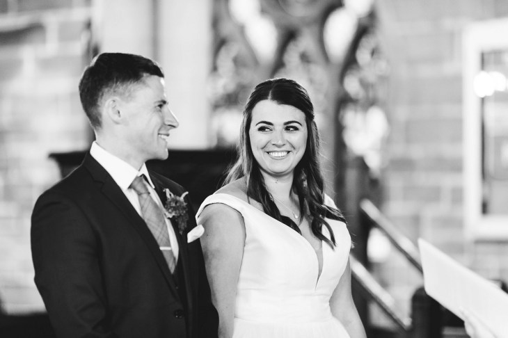 A Countryside Wedding in Yorkshire (c) Hayley Baxter Photography (39)