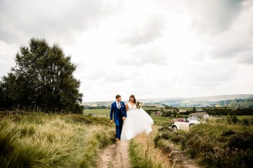 A Countryside Wedding in Yorkshire (c) Hayley Baxter Photography (48)