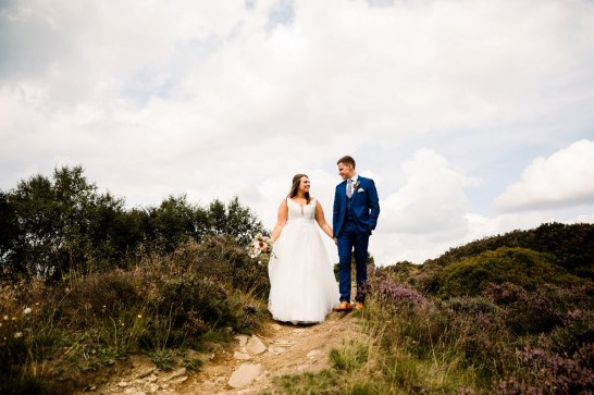 A Countryside Wedding in Yorkshire (c) Hayley Baxter Photography (67)