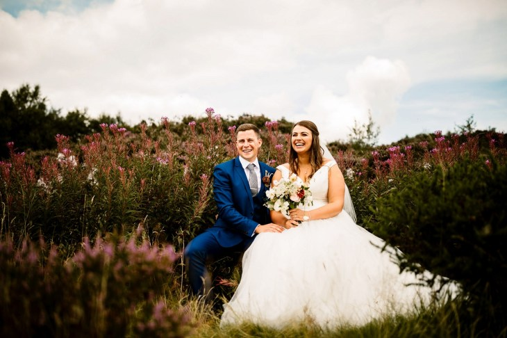 A Countryside Wedding in Yorkshire (c) Hayley Baxter Photography (70)