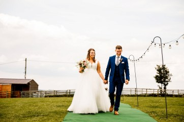 A Countryside Wedding in Yorkshire (c) Hayley Baxter Photography (72)