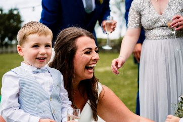 A Countryside Wedding in Yorkshire (c) Hayley Baxter Photography (73)