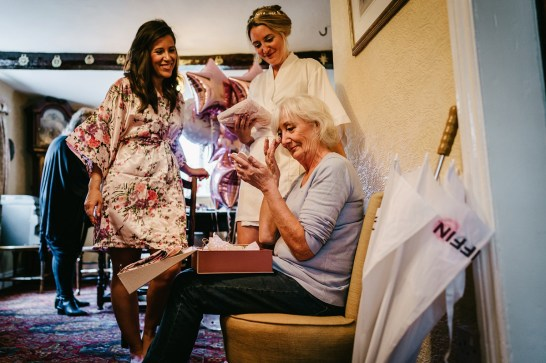 A Pretty Party Wedding in Cheshire (c) Lee Brown Photography (11)