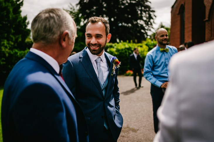 A Pretty Party Wedding in Cheshire (c) Lee Brown Photography (20)