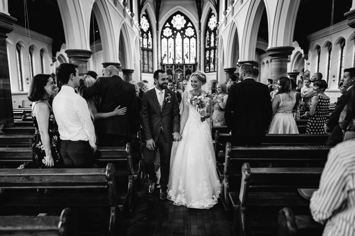 A Pretty Party Wedding in Cheshire (c) Lee Brown Photography (38)