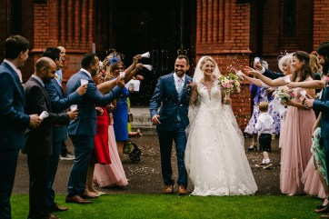 A Pretty Party Wedding in Cheshire (c) Lee Brown Photography (39)