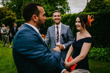 A Pretty Party Wedding in Cheshire (c) Lee Brown Photography (41)