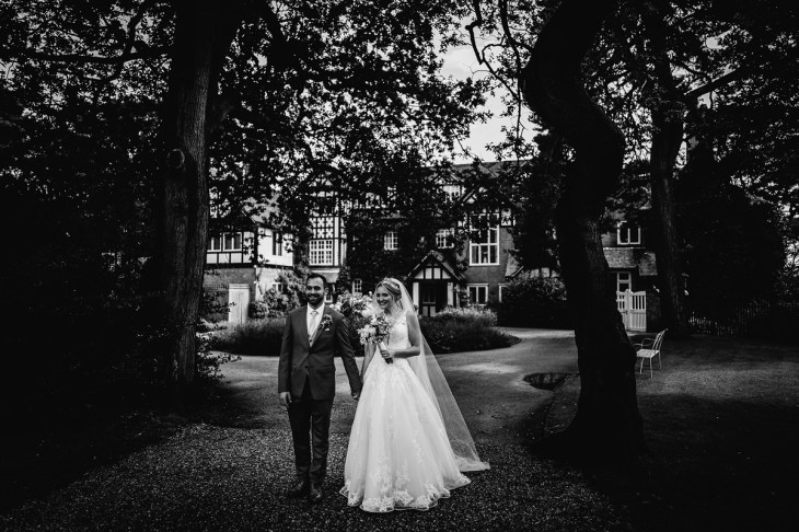 A Pretty Party Wedding in Cheshire (c) Lee Brown Photography (52)