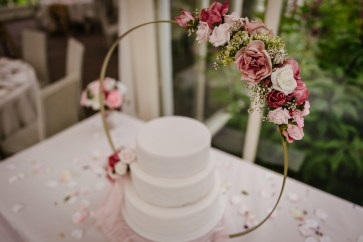 A Pretty Party Wedding in Cheshire (c) Lee Brown Photography (74)