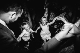 A Pretty Party Wedding in Cheshire (c) Lee Brown Photography (88)