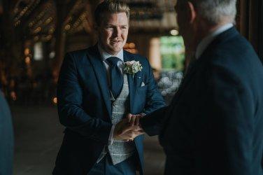 A Rustic Wedding at Tithe Barn (c) Bloom Weddings (20)