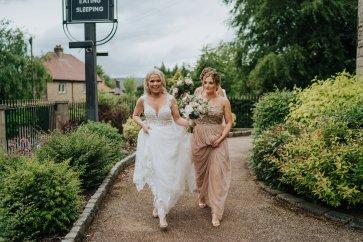A Rustic Wedding at Tithe Barn (c) Bloom Weddings (30)