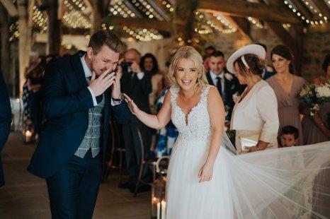A Rustic Wedding at Tithe Barn (c) Bloom Weddings (42)