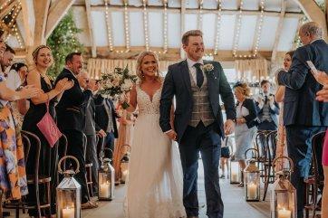 A Rustic Wedding at Tithe Barn (c) Bloom Weddings (49)