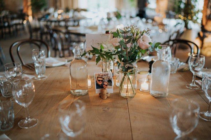 A Rustic Wedding at Tithe Barn (c) Bloom Weddings (61)
