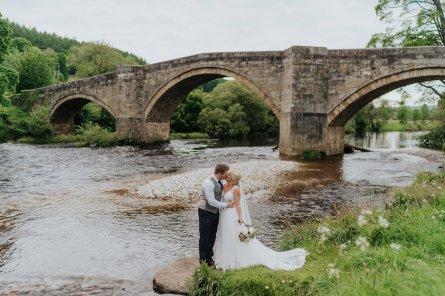 A Rustic Wedding at Tithe Barn (c) Bloom Weddings (81)