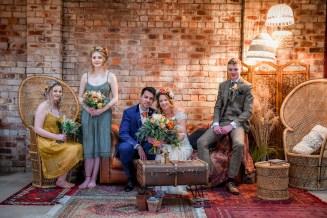 A Styled Bridal Shoot at Lough House Farm (c) Laura Beasley Photography (10)