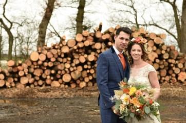 A Styled Bridal Shoot at Lough House Farm (c) Laura Beasley Photography (13)