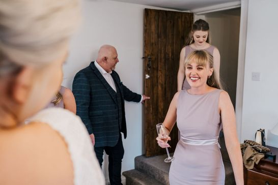 A Winter Wedding at Stock Farm (c) Sarah Glynn Photography (24)