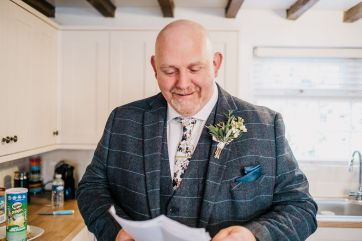 A Winter Wedding at Stock Farm (c) Sarah Glynn Photography (27)