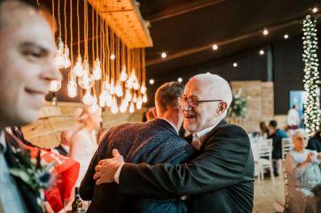 A Winter Wedding at Stock Farm (c) Sarah Glynn Photography (90)