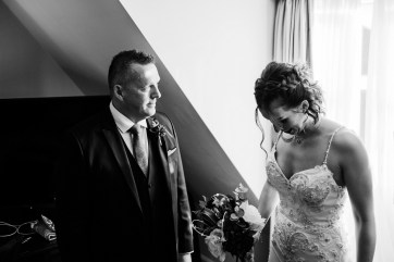 A Winter Wedding at Worsley Park Marriott (c) Kate McCarthy Photography (25)