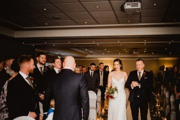 A Winter Wedding at Worsley Park Marriott (c) Kate McCarthy Photography (28)