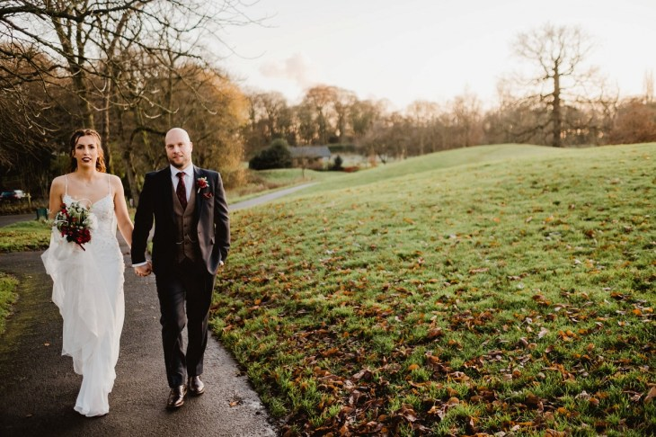 A Winter Wedding at Worsley Park Marriott (c) Kate McCarthy Photography (48)