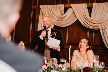 A Winter Wedding at Worsley Park Marriott (c) Kate McCarthy Photography (72)