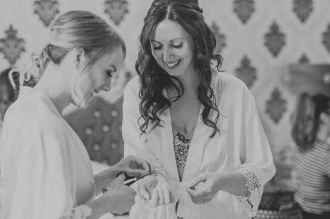 A Woodland Wedding at Hirst Priory (c) Laura Calderwood Photography (11)