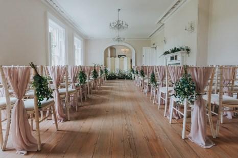 A Woodland Wedding at Hirst Priory (c) Laura Calderwood Photography (12)