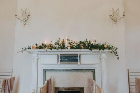 A Woodland Wedding at Hirst Priory (c) Laura Calderwood Photography (16)