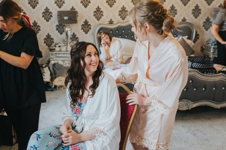 A Woodland Wedding at Hirst Priory (c) Laura Calderwood Photography (18)