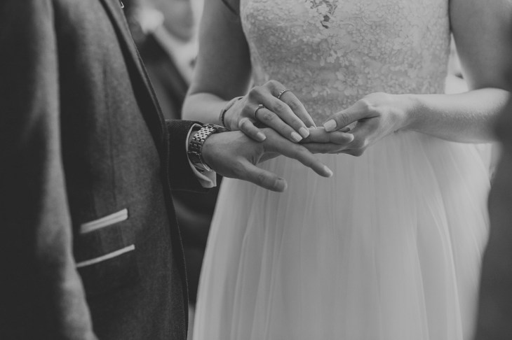 A Woodland Wedding at Hirst Priory (c) Laura Calderwood Photography (41)