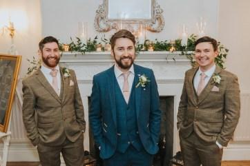 A Woodland Wedding at Hirst Priory (c) Laura Calderwood Photography (51)