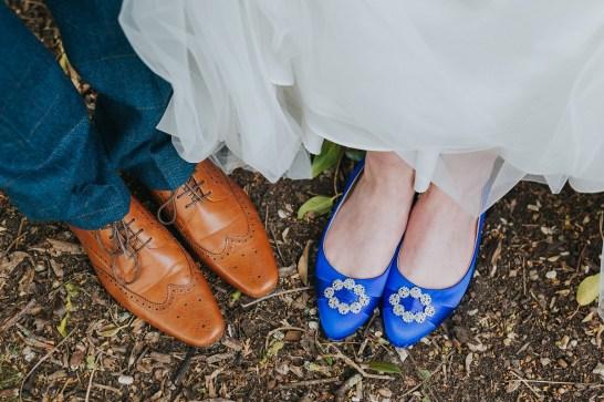 A Woodland Wedding at Hirst Priory (c) Laura Calderwood Photography (62)
