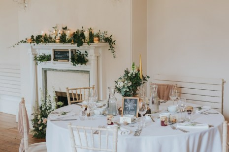 A Woodland Wedding at Hirst Priory (c) Laura Calderwood Photography (67)