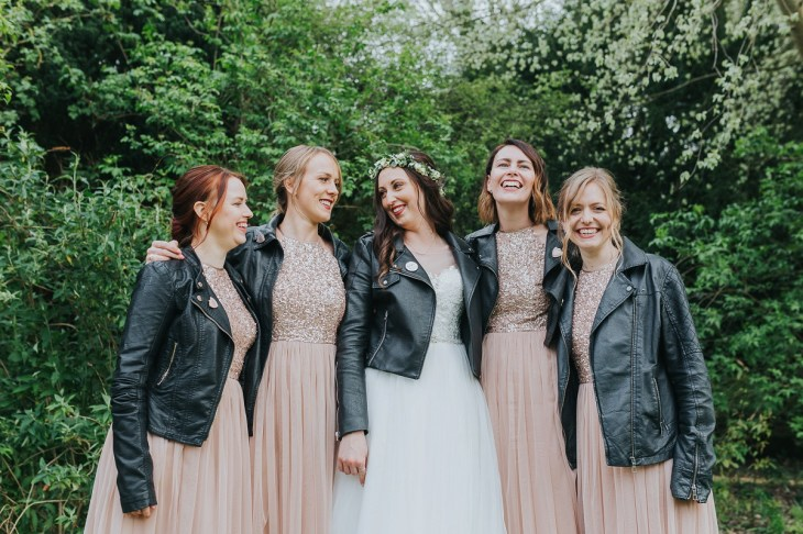 A Woodland Wedding at Hirst Priory (c) Laura Calderwood Photography (94)