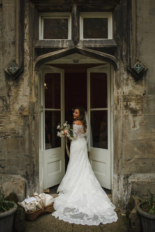 The Old Deanery wedding photography