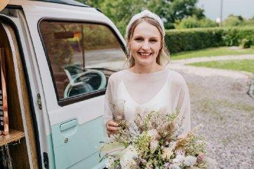 Stay Home Wedding (c) Sarah Glynn Photography (84)