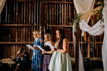 Stelfox Bride for a Vintage Wedding in Yorkshire (c) Peter Hugo Photography (27)