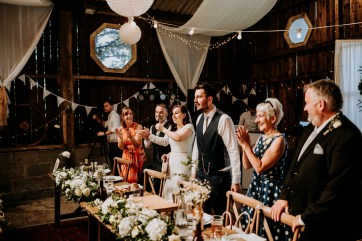 Stelfox Bride for a Vintage Wedding in Yorkshire (c) Peter Hugo Photography (56)
