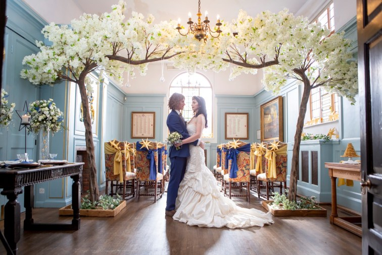 A Celestial Wedding Shoot in York (11)