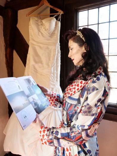 A Celestial Wedding Shoot in York (36)